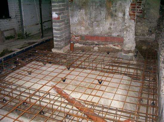 foundation_reinforcement